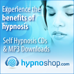 Self-Hypnosis CD