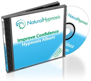 Confidence Hypnosis