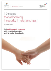 10 Steps to Overcome Insecurity in Relationships