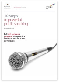 10 Steps to Powerful Public Speaking